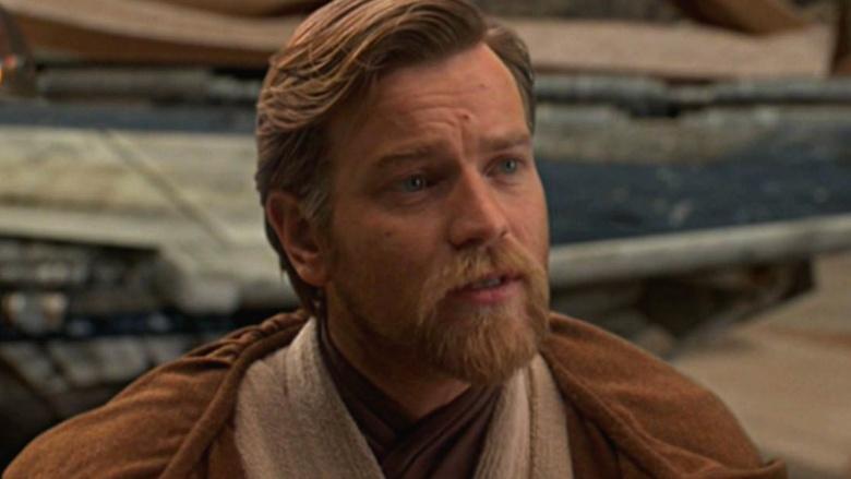 Star Wars Ewan Mcgregor Wants Obi Wan Spinoffs