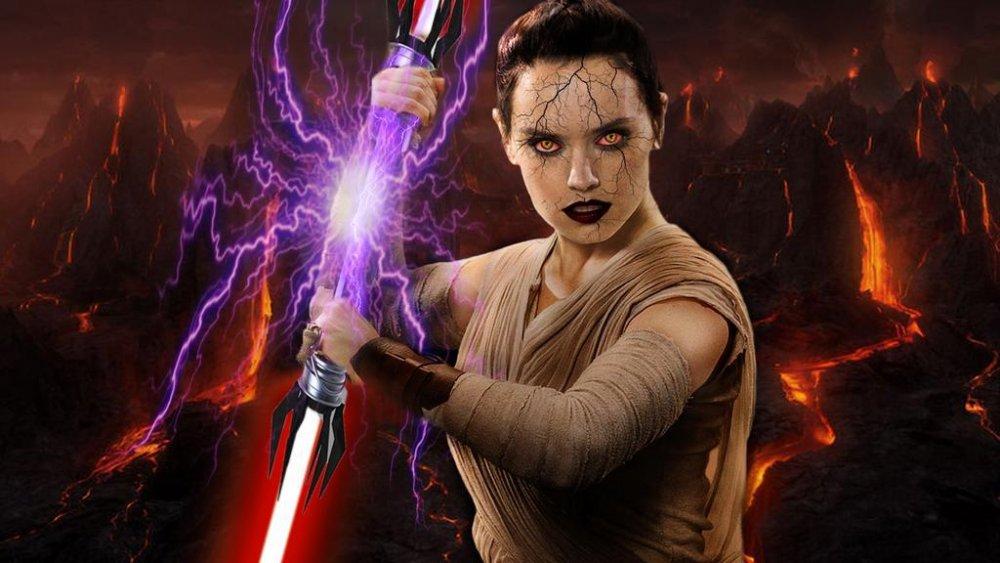 Sith Rey fan aart
