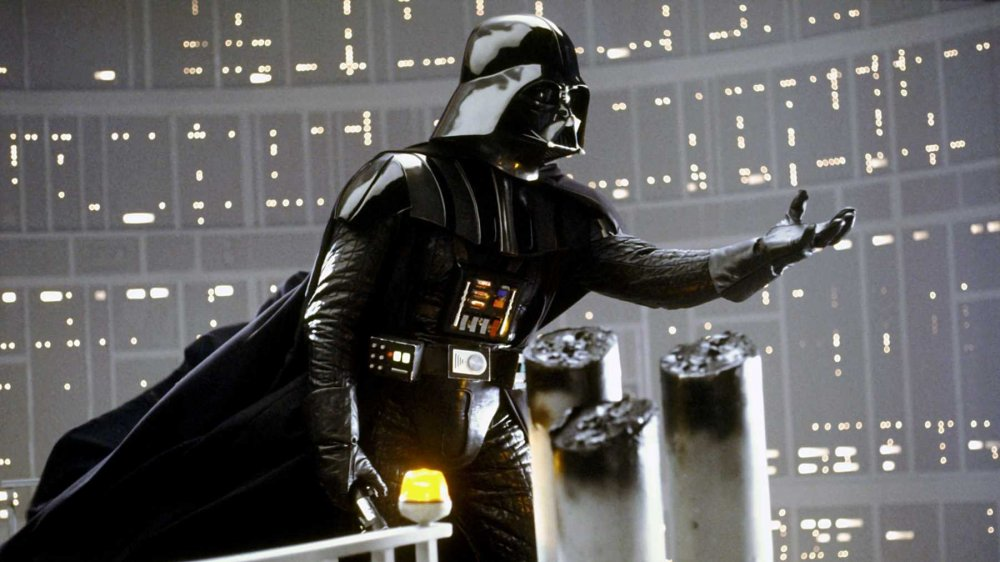 Star Wars Movies Ranked By Rotten Tomatoes Scores