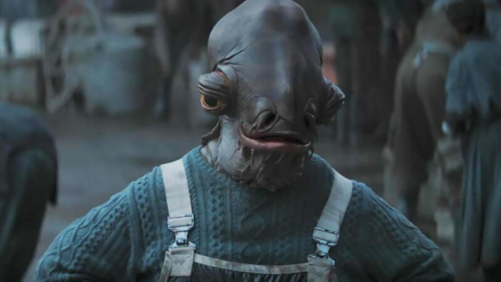Star Wars: The Mon Calamari explained