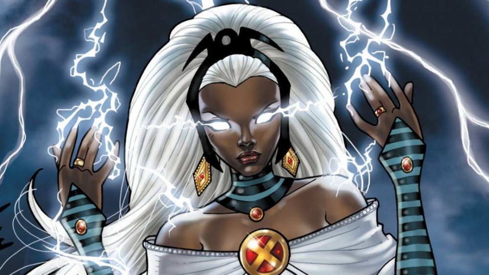 Storm's Entire Backstory Explained