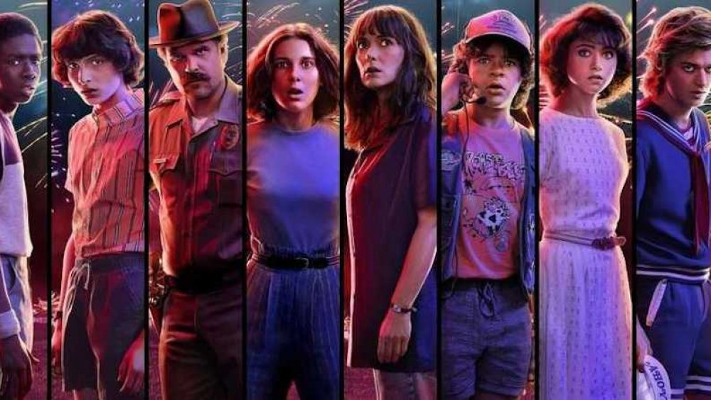 Stranger Things season 4 to feature four new characters