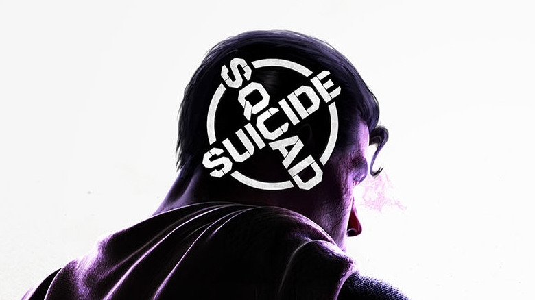 Rocksteady Suicide Squad