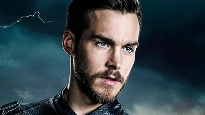 Supergirl: Chris Wood isn't returning for season 4