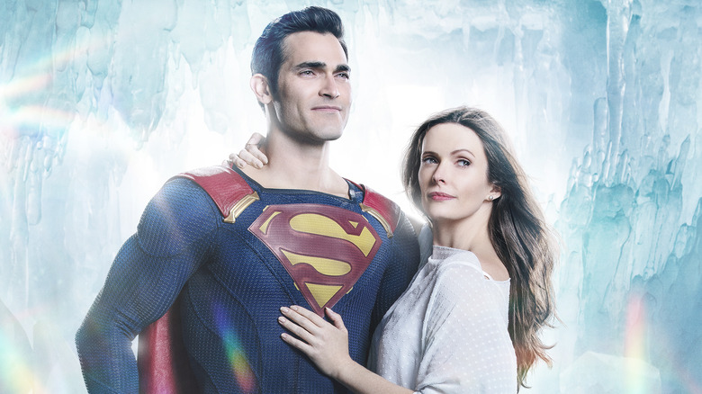 Superman & Lois Lane series release date, cast and plot