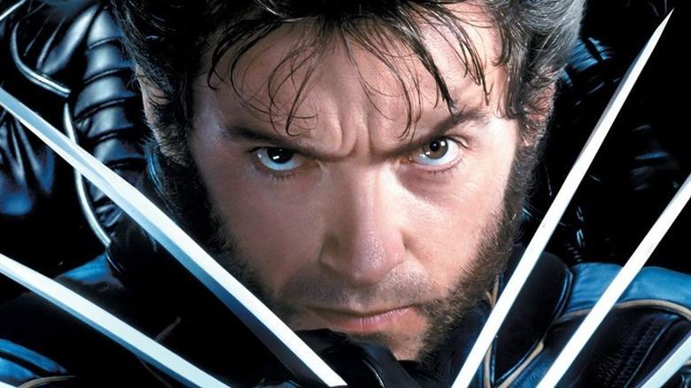 Nightcrawler, Storm, Wolverine, Rogue, and Mystique