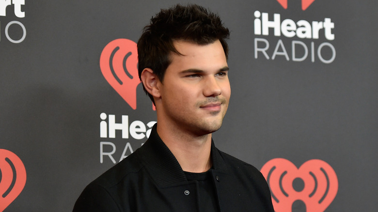 Taylor Lautner Disappeared From Hollywood. Here's Why
