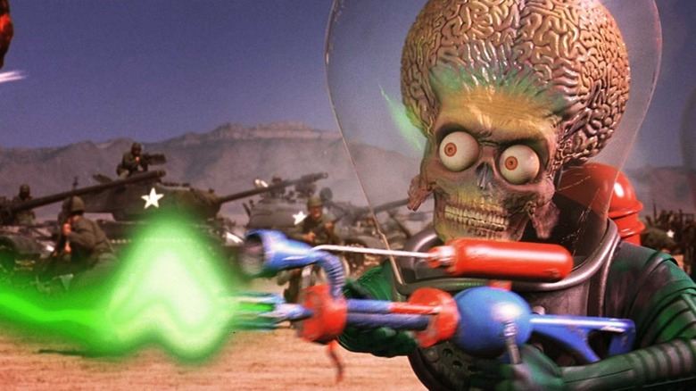 Image from Mars Attacks!
