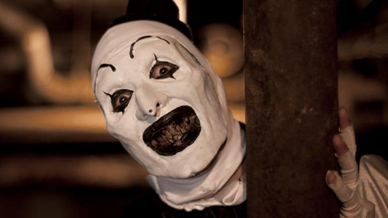 Terrifying clown movies you never knew existed