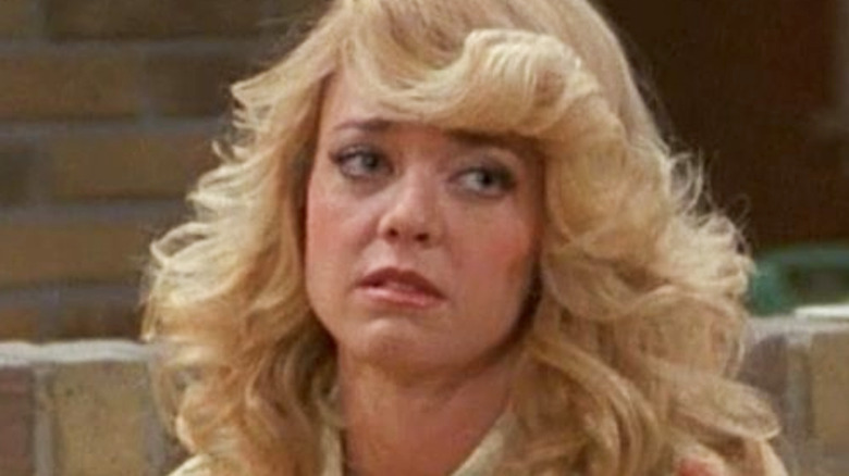 Lisa Robin Kelly Laurie That '70s Show