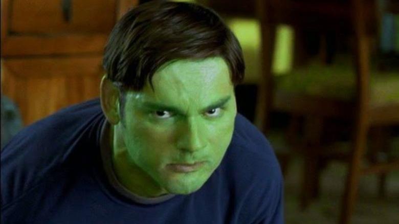 Eric Bana Hulk