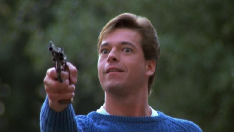 Ricky in Silent Night, Deadly Night Part 2