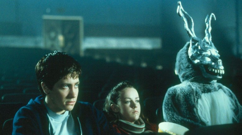 Scene from Donnie Darko