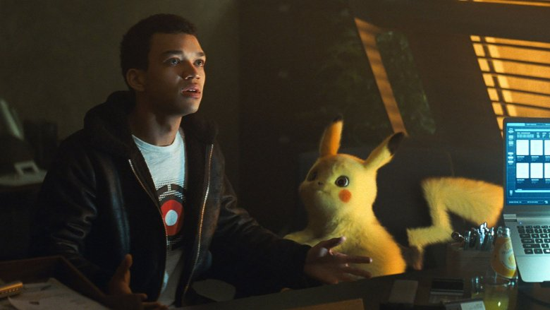 Best And Worst Things About Pokemon Detective Pikachu