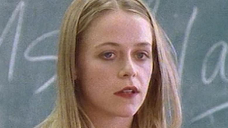 Sarah Lambert as Christina Milano