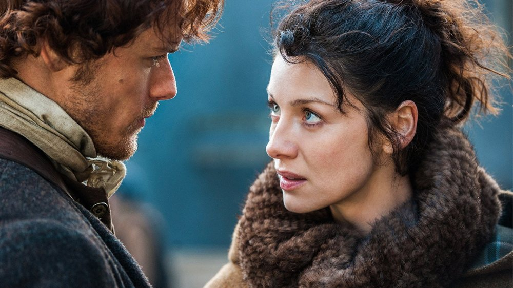 The Absolute Worst Thing Claire Has Ever Done On Outlander