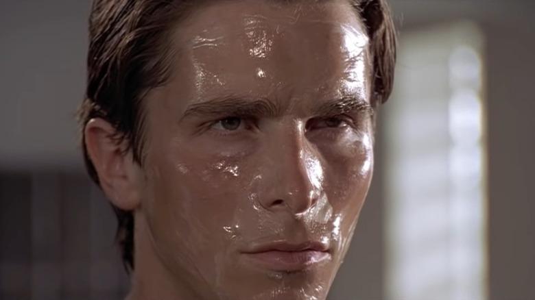 Patrick Bateman Christian Bale