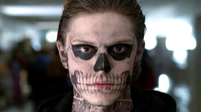 Evan Peters American Horror Story