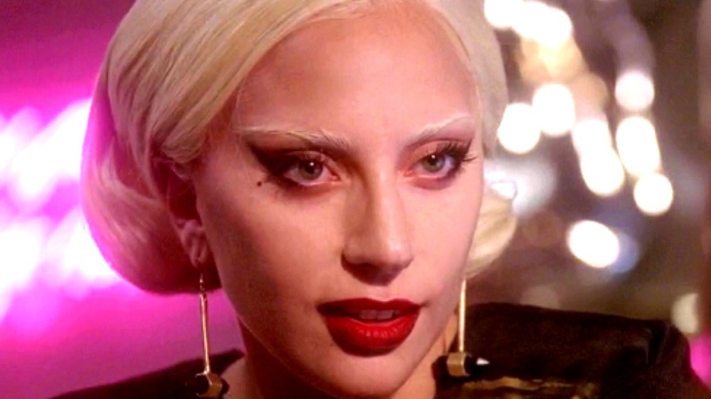 The Countess in American Horror Story: Hotel