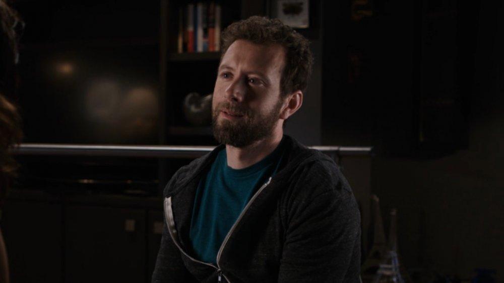 T.J. Thyne as Jack Hodgins on Bones
