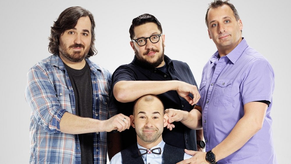 Impractical Jokers promo pic