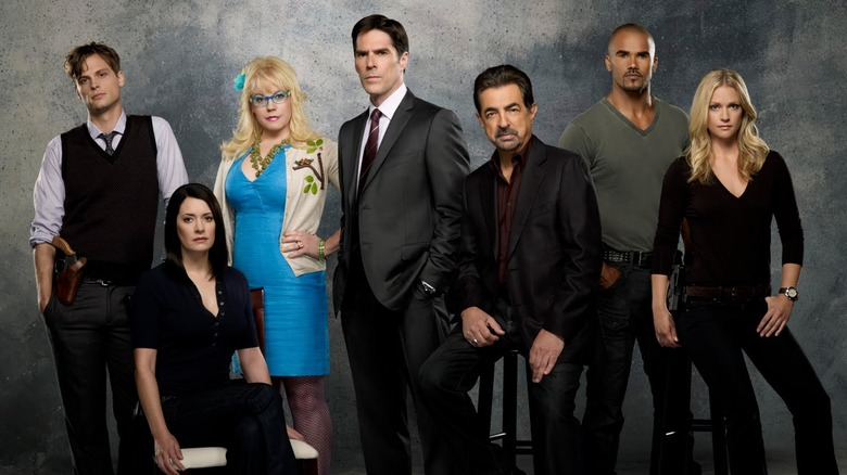 The Best Episodes Of Criminal Minds According To Imdb