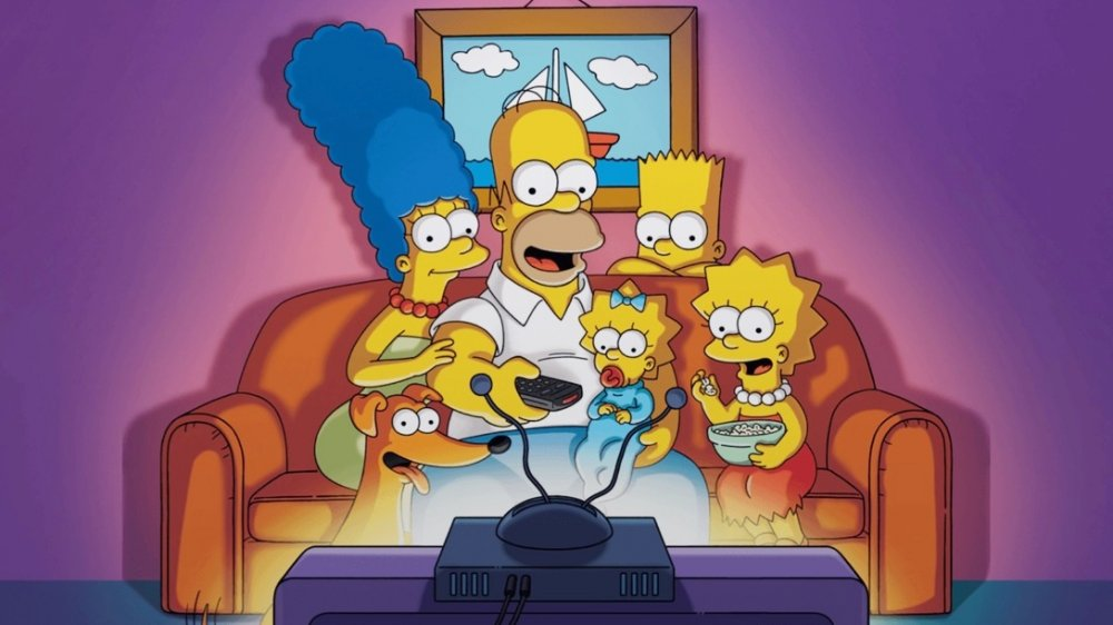 The Best Episodes Of The Simpsons According To Imdb