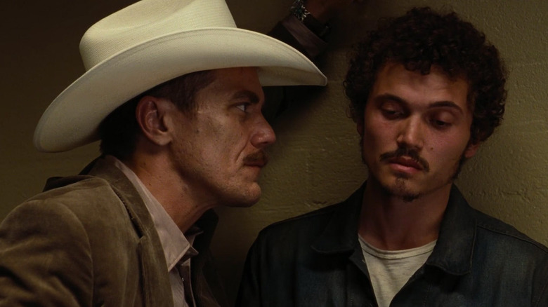 Michael Shannon in Nocturnal Animals