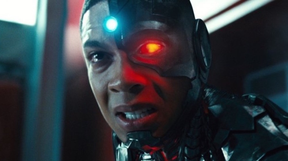 The Best Scenes That Weren't In Zack Snyder's Justice League