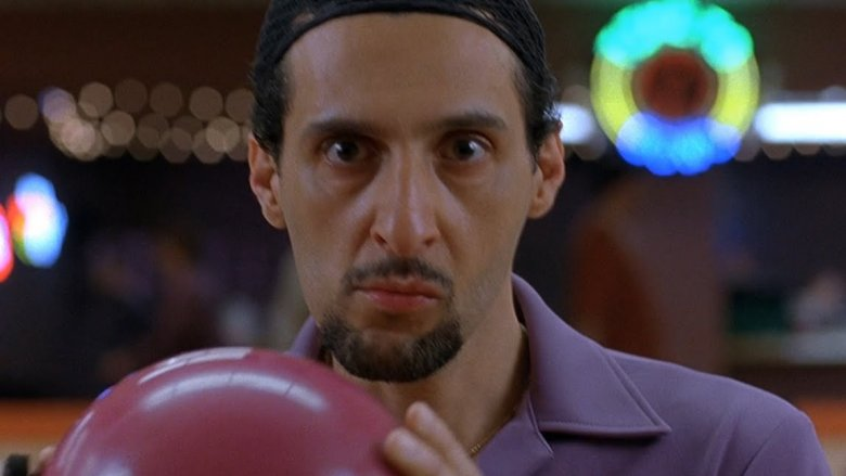 John Turturro as Jesus in The Big Lebowski