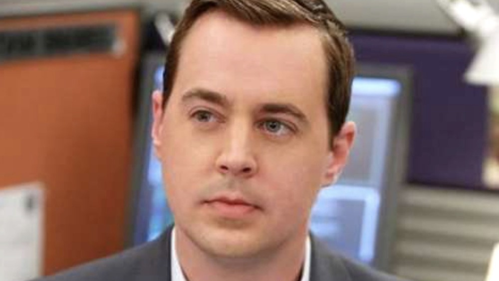Sean Murray as Timothy McGee in NCIS