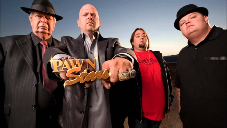 Biggest payouts in Pawn Stars history