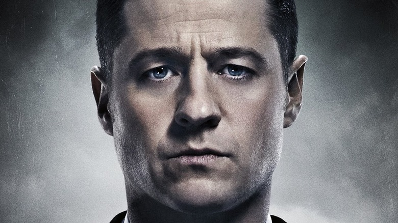 Jim Gordon in Gotham