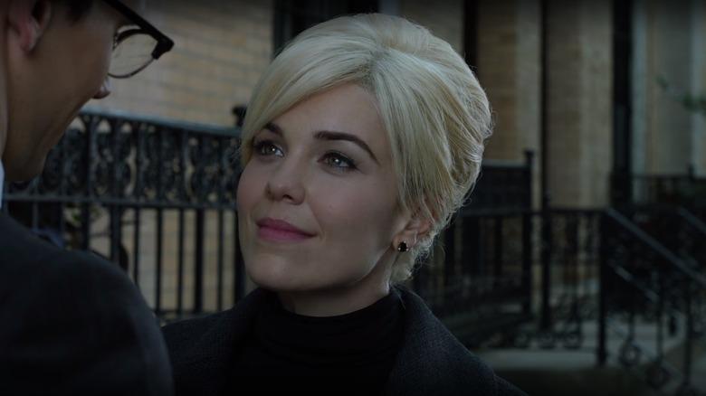 Isabella in Gotham