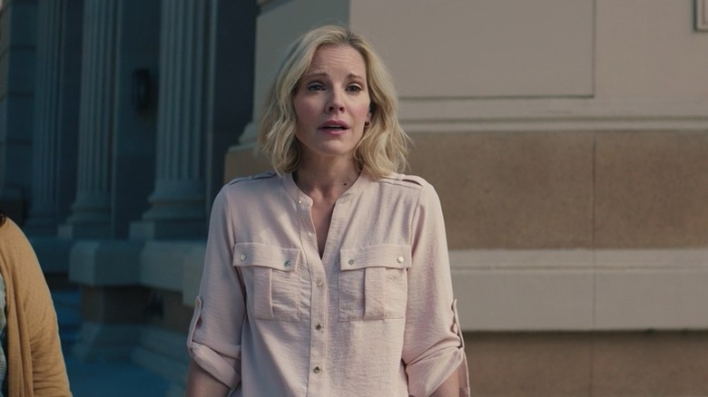 Emma Caulfield Ford in the WandaVision series finale