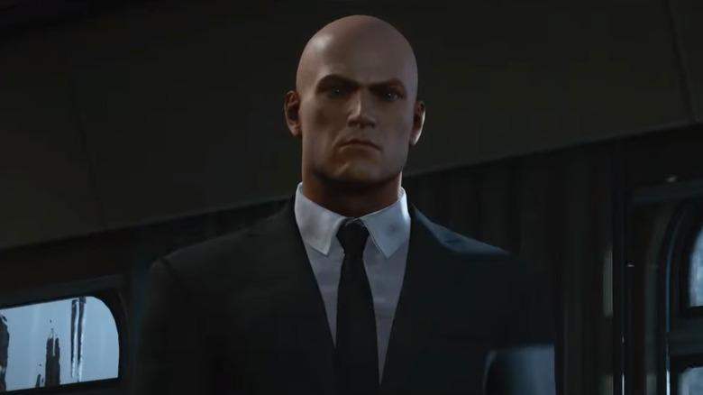 Hitman 3 final mission