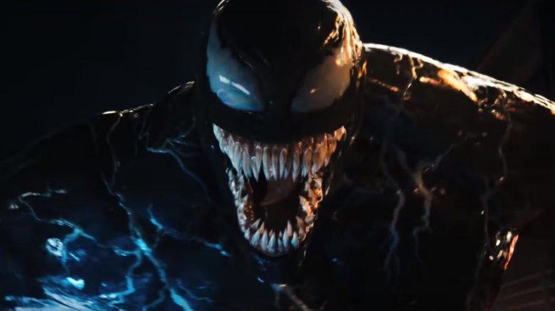Venom in Venom