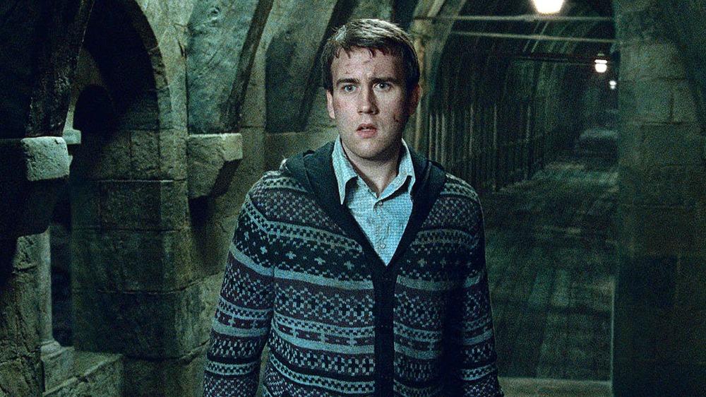 Neville Longbottom sweater