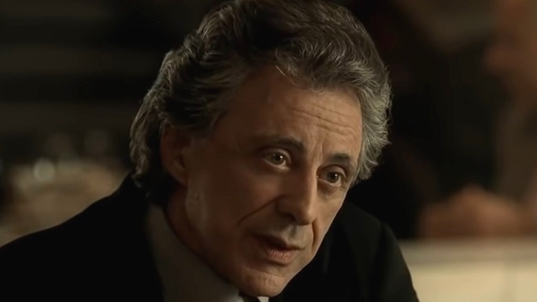 Frankie Valli as The Sopranos' Rusty