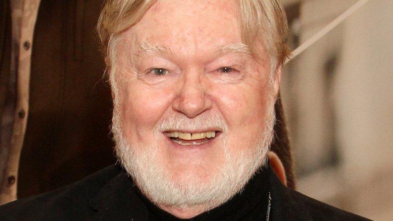 Robert Michael Morris death