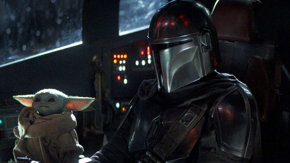 The comic that fans think inspired The Mandalorian season 2