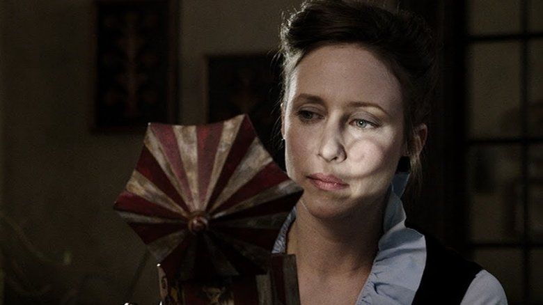 The Conjuring 3 Release Date Cast And Story
