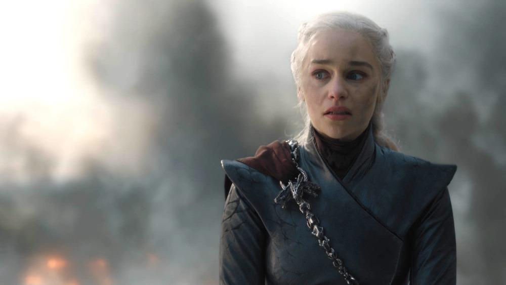 Daenerys The Bells