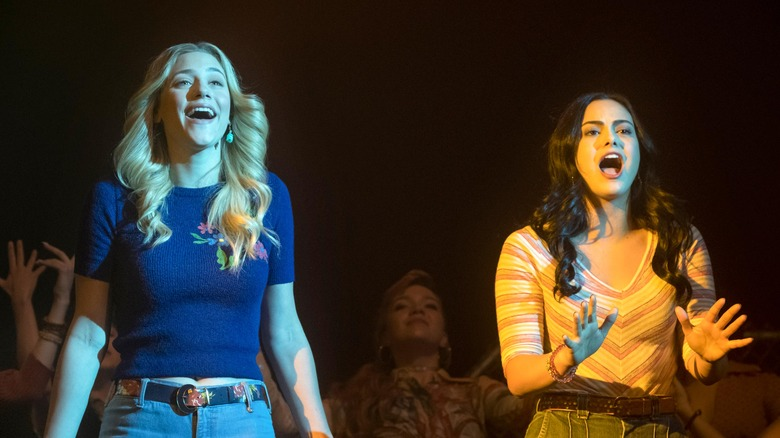 Riverdale presents: Carrie: The Musical