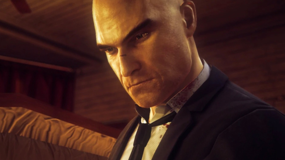 47 in Hitman Absolution