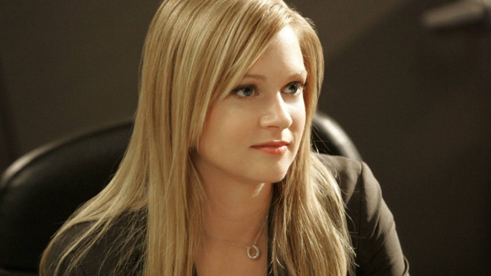 "A.J. Cook plays Jennifer ""JJ"" Jareau on Criminal Minds"