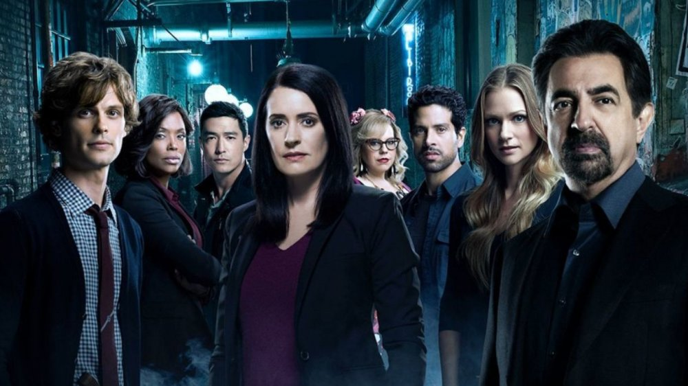 The Criminal Minds Unit Chief fans loved the most