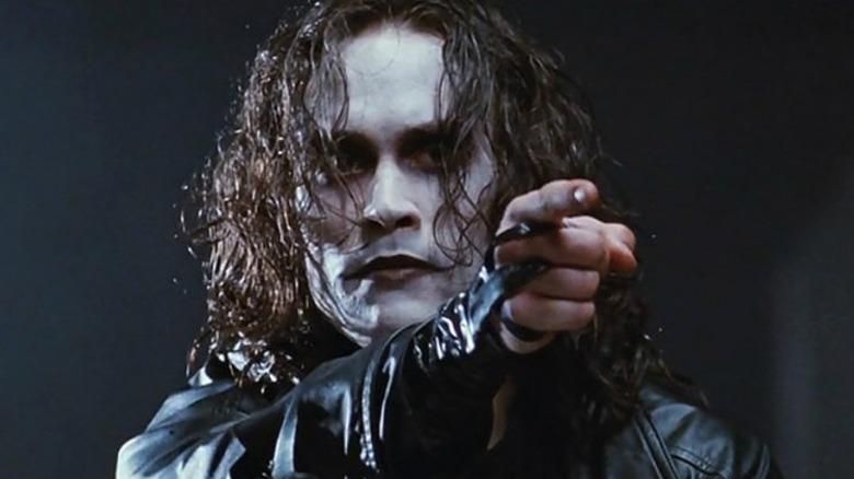 The Crow 1994 Brandon Lee