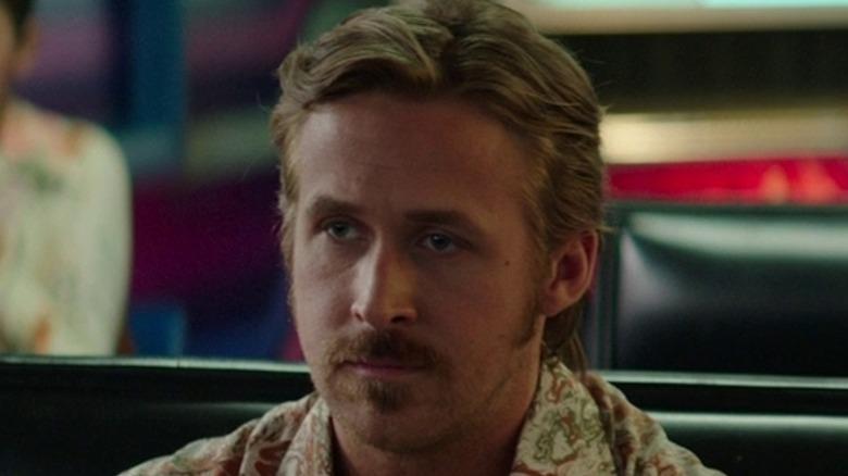 Ryan Gosling mustache