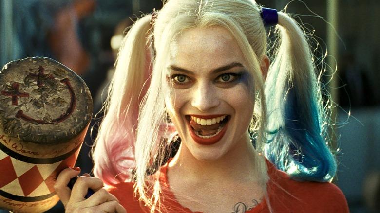 The dark history of Harley Quinn